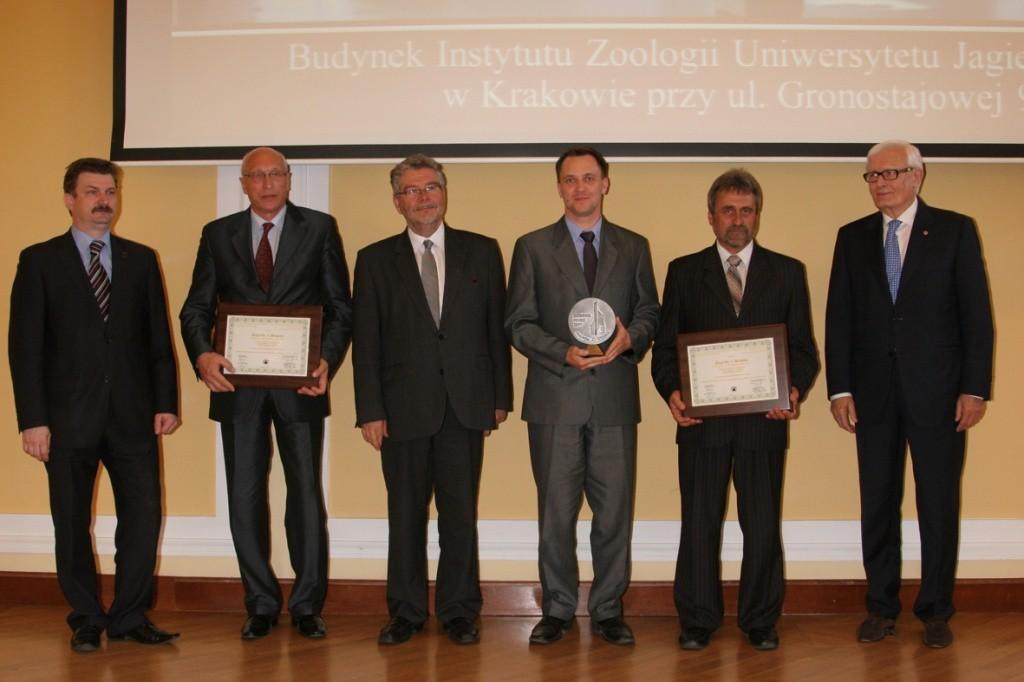 The Budowa Roku contest, 2011