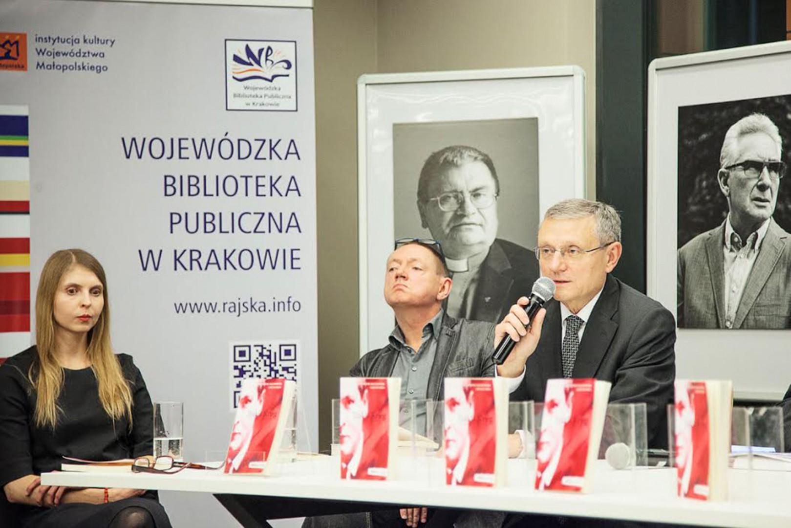 Dni Austrii, Kraków 23-03.11.2015