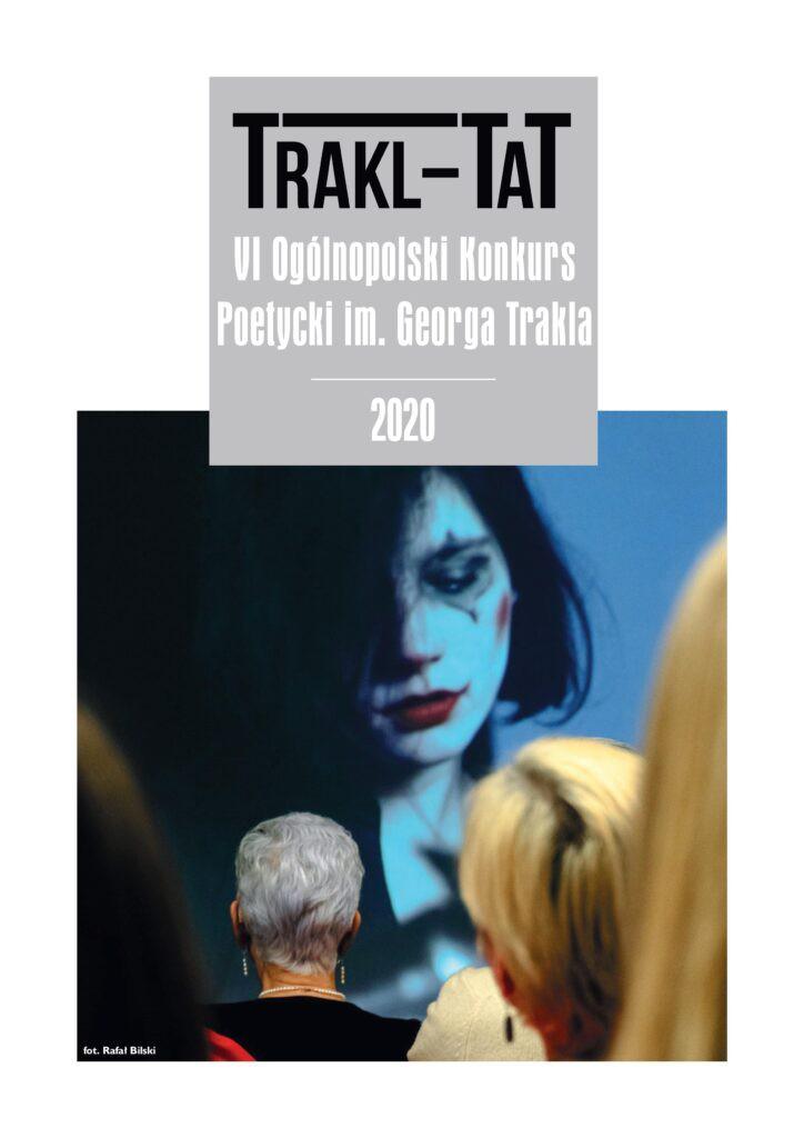 VII Festiwal Literacko-Artystyczny TRAKL-TAT